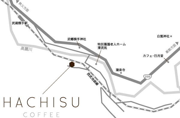 hachisu map